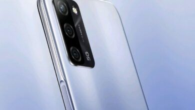 Oppo A53s 5G Featured