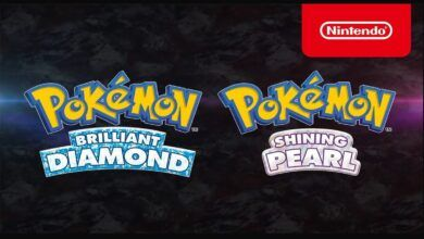 Insider leaks new information about Pokemon Brilliant Diamond and Shining Pearl