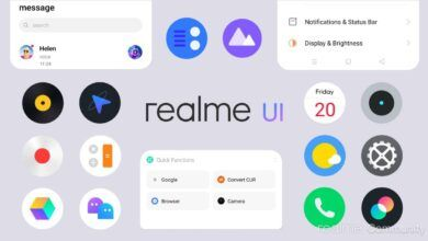 Realme UI 2.0 based on Android 11 available for Realme 6 Pro and Realme 7 Pro