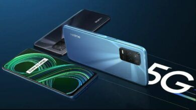 Realme 8 5G now available for sale in India