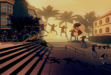 Skate City To Release on PC and Consoles on May 6 at $14.99