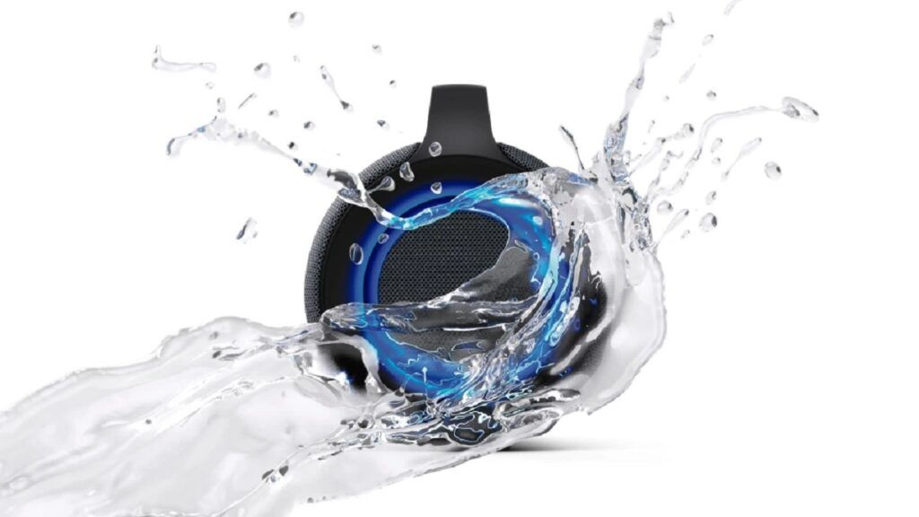 Sony X-Series Speakers 1