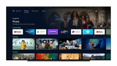 """The new """"Discover"""" Android TV feature now available on the Sony Bravia series"""