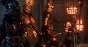 Warhammer Vermintide 2 Chaos Wastes Expansion pack now available on PC