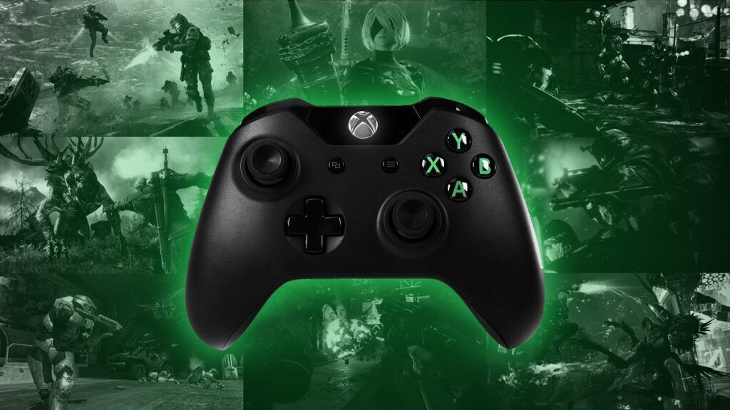 Multiplayer Games of Xbox One