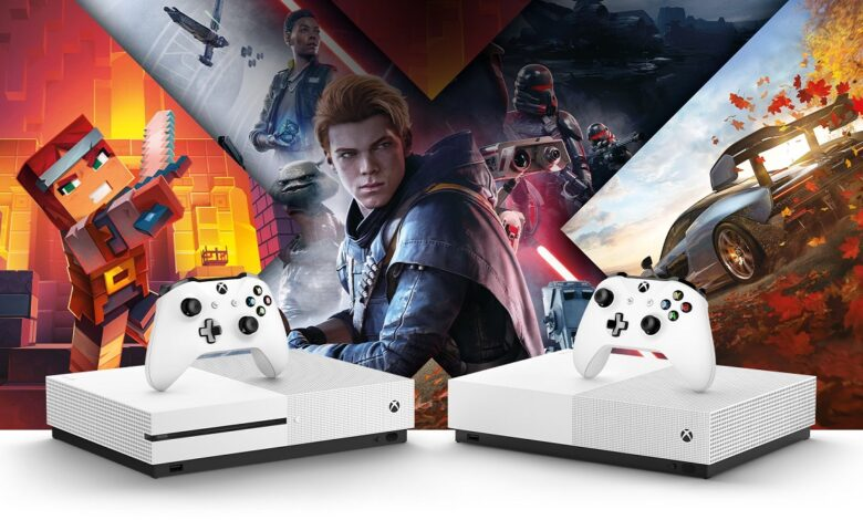 Xbox One Free to play games 2