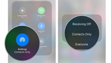 Apple AirDrop Flaw Exposes Data From 1.5 Billion Devices, Researchers Say