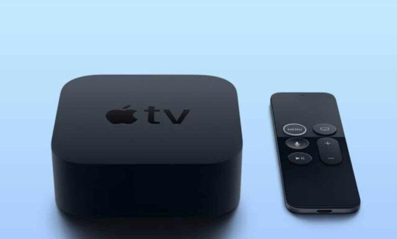 tvOS 14.5 Beta Code Hints 120Hz Support Coming to New Apple TV Model