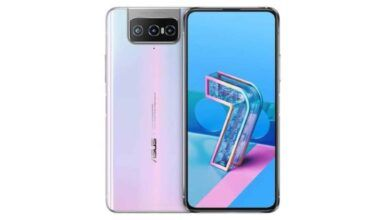 ASUS ZenFone 8/8Pro Spotted on Geekbench With Snapdragon 888 SoC, 8GB RAM, and More