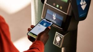 Silicon Valley's Clipper All-in-one Transit Card Now Supports Apple Pay