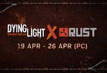 Dying Light and Rust Crossover Event is Now Live: Check Details