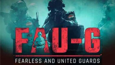 FAU-G Team Deathmatch Mode Officially Teased, Beta Release on June 21