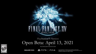 PlayStation Announces Final Fantasy XIV Online Open Beta for PS5: Here's What You Need to Know