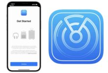 Apple Launches New Find My Certification Asst App for Third-Party Companies