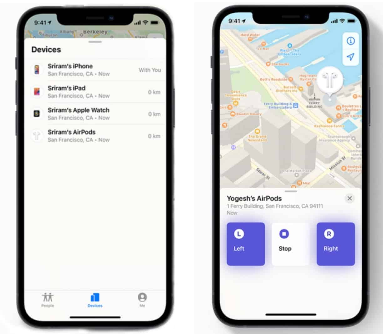 How to Find Your Lost or Misplaced AirPods Using Apple's Find My Feature