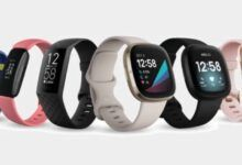 Fitbit Brings Stress Tracking to All Its Fitness Trackers Via an Update