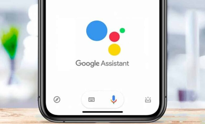 Google Assistant Can Now Help Users Find Their Lost/Silenced iPhone