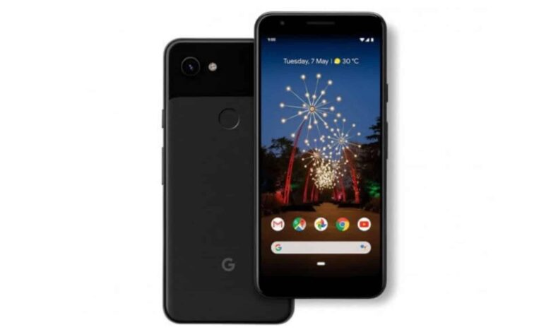 Google Pixel 6 to Use Custom SoC Called Whitechapel: Report