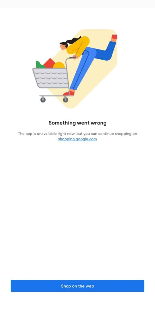 Google Shutting Down Its Shopping App for Android, iOS in Favour of the Web