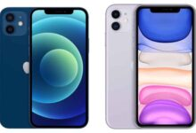 iPhone 13 Leaked Colorized Renders Show Rearranged Rear Cameras, Smaller Notch
