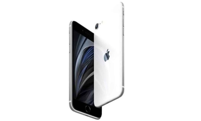 Next Apple iPhone SE to Feature 4.7-inch Display, 2023 Model to Feature Hole Punch Full Screen Design