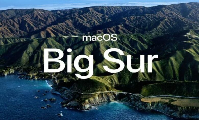 macOS Big Sur 11.3 RC now available for download