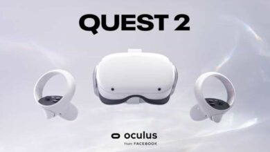Oculus Quest 2 Update to Bring Wireless PC Streaming, 120Hz Mode, and More