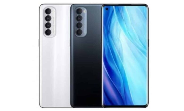 OPPO Reno 6 With 65W Charging Spotted on 3C Website, to Feature Dimensity 1200 SoC