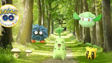 Pokemon Go Friendship Day Event Set for April 24: It's All About Grass-type Pokémon