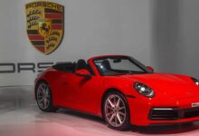 Porsche to Adopt Android Auto Starting With 2022 Models
