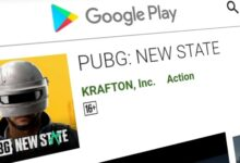 PUBG New State Receives Over 10 Million Pre-registrations on Google Play Store Ahead of Launch