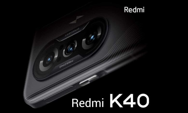 Redmi K40 Game Enhanced Edition Key Specs, Design Teased Ahead of April 27 Launch