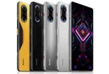 Redmi K40 Gaming Edition Tipped to Launch as POCO F3 GT in India
