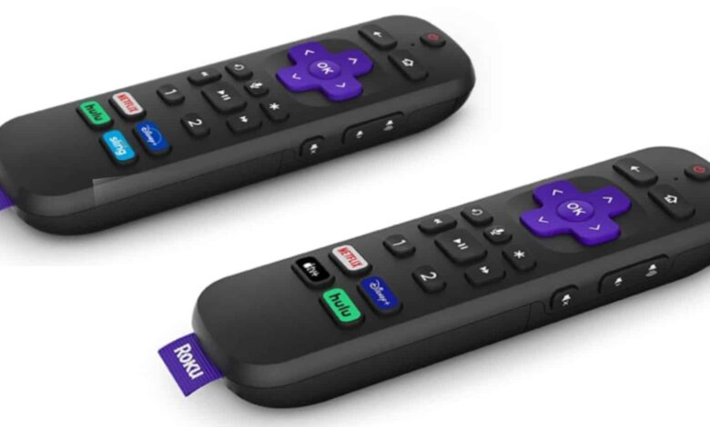 Not Every Roku Voice Remote Pro Will Feature the Apple TV+ Button, Here's Why