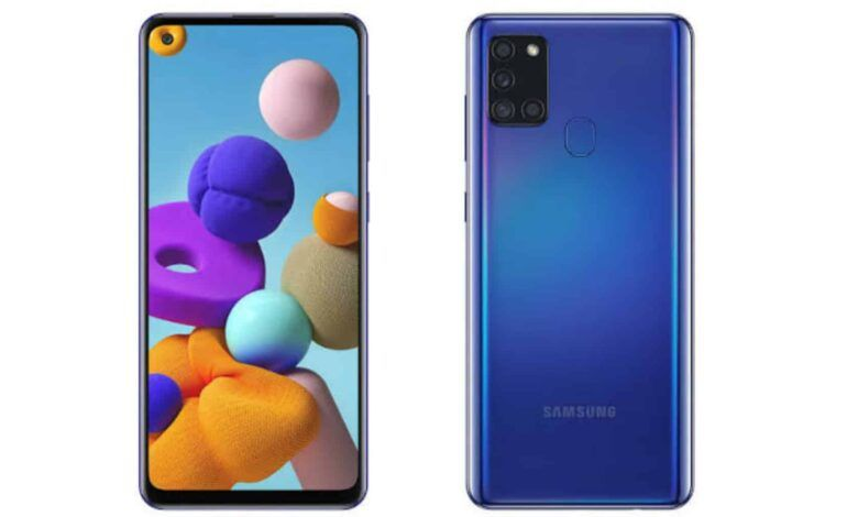 Samsung Galaxy A22 5G Appears on Geekbench With Dimensity 700 SoC, 6GB RAM, and More
