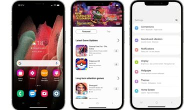 OnePlus Drops File Dash and Opts for Google's Nearby Share on OnePlus 9 Series