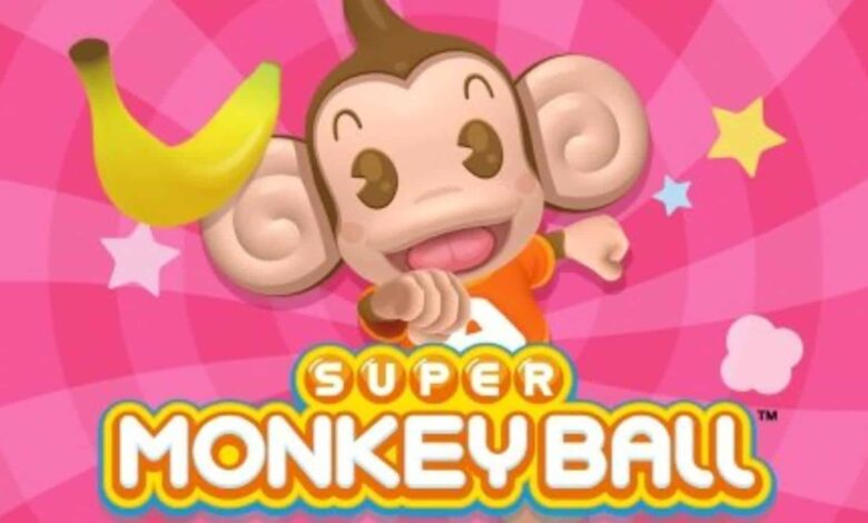 New Super Monkey Ball Game Potentially Leaked, Check Details