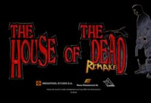 Here's the First Look at The House of The Dead Remake on Nintendo Switch [TRAILER]