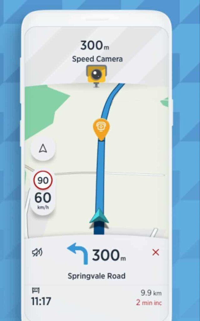 TomTom Launches AmiGO Navigation App on Android Auto as Waze Alternative