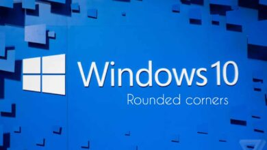 Microsoft Leak Reveals Windows 10 Design Update With Rounded Corners