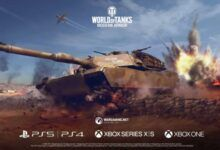 World of Tanks Modern Armor Rolls Out With Iconic Tanks, New Maps, and More: Check Out the Gameplay Footage