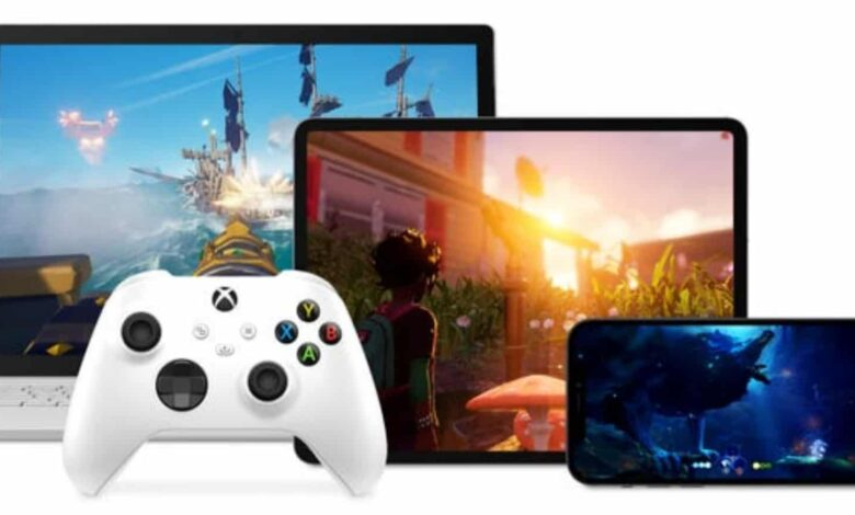 Microsoft is Expanding Testing of Xbox Cloud Gaming on Windows PC and Apple iOS