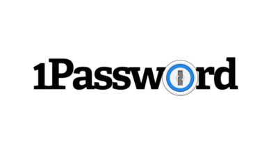 1Password brings Dark Mode, TouchID support, and many more feature to its web version