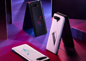 ASUS ROG Phone 5 now available in the US
