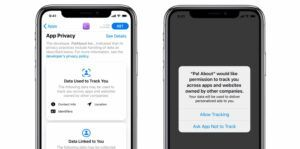More than 10K apps have complied with Apple's App Tracking Transparency prompt, AppFigures claims