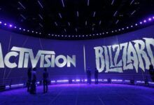 """Activision Blizzard stock price increases thanks to """"Call of Duty"""""""