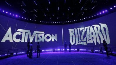 "Activision Blizzard stock price increases thanks to ""Call of Duty"""