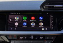 This app lets you turn your phone into Android Auto head unit