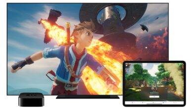 Apple is reportedly working against a gaming console to compete against Switch