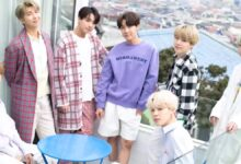 BTS has only 13 seconds of screen time on the Friends: The Reunion